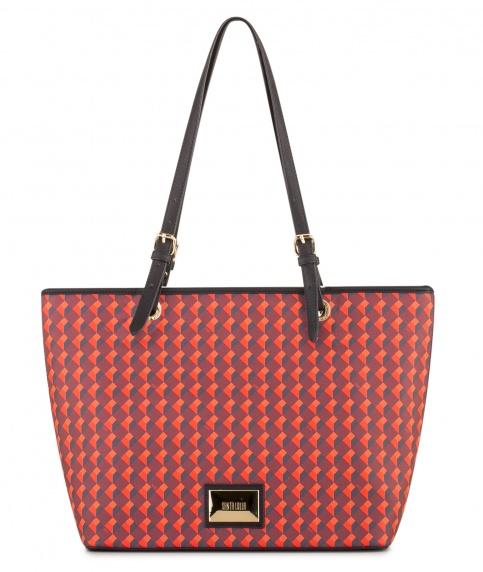 santa lolla33 - Linha Colors + Geometric Bags Santa Lolla
