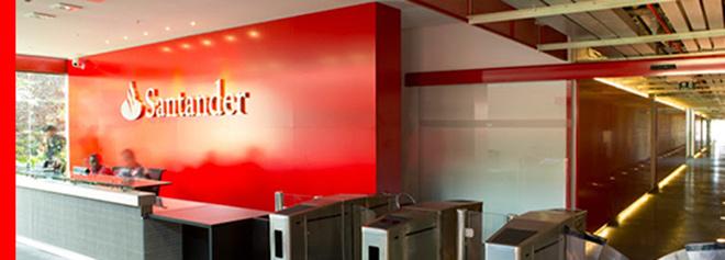 santander - Santander abre 350 vagas em todo o Brasil