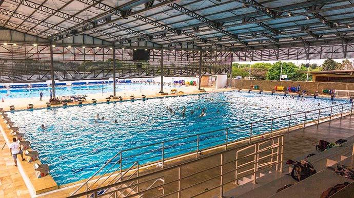sede ABDA - Sul-Americano de Polo Aquático Sub-16 será em Bauru (SP)
