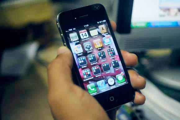 smartphones66 - Classificação de Doenças terá incluso transtornos por jogos eletrônicos