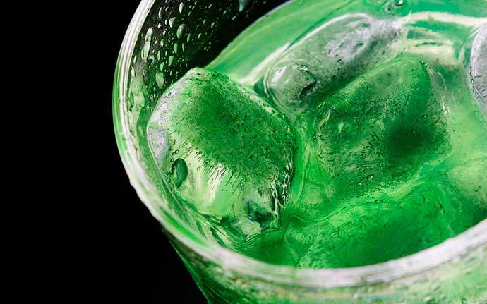 suco verde44 - Dieta detox de Ano Novo para melhorar a saúde