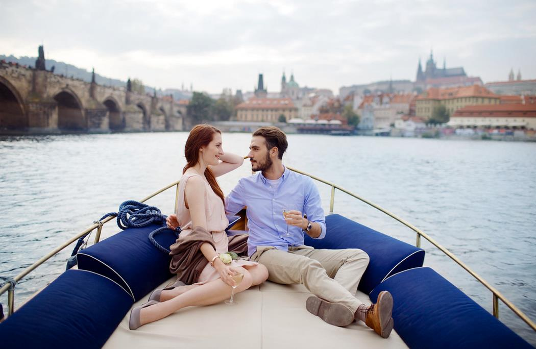 tchequia - Experiências românticas na República Tcheca