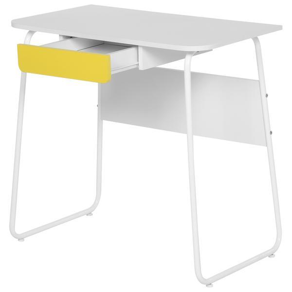 tok stok escrivaninha com 1 gaveta sign web  - Opções Tok&Stok de cadeiras e escrivaninhas