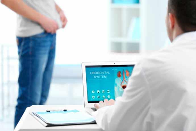 urologia - Tire suas dúvidas sobre a saúde íntima masculina