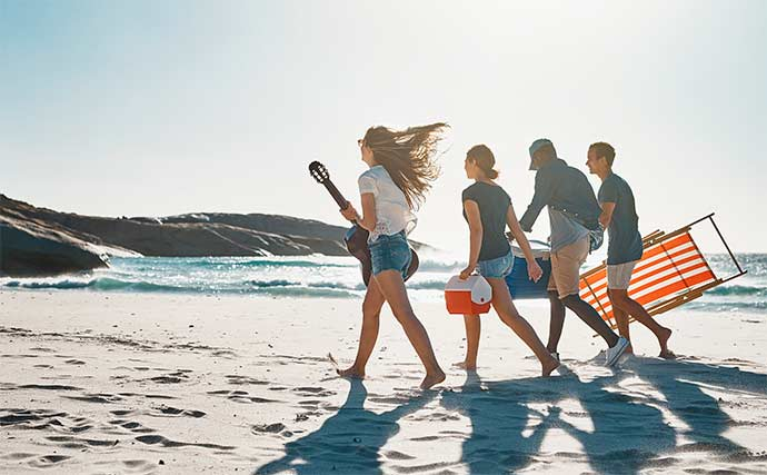 viagem amigos - Região Sul é a que mais se inspira em dicas de amigos para viajar