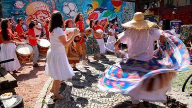 00218591 390x220 - Curitiba: Música e passeio de bicicleta movimentaram sábado de sol