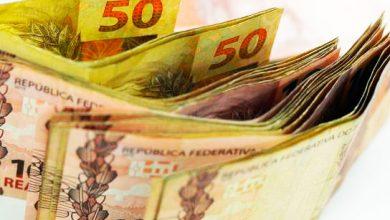 1079889 390x220 - Dívida pública atinge R$ 3,528 trilhões