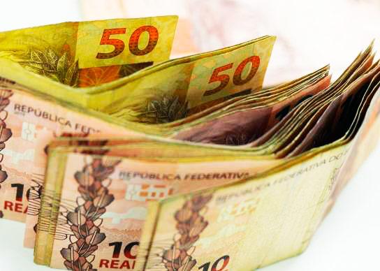 1079889 - Dívida pública atinge R$ 3,528 trilhões