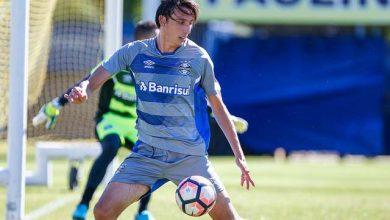 26380071168 3fa99a9473 z 390x220 - Grêmio treina noComplexo Pedro Pompilio, em La Boca