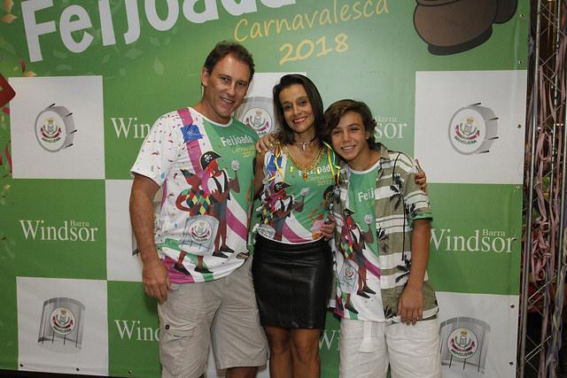 28426444309 f6624f5a07 z - Famosos prestigiam a Feijoada Carnavalesca do Windsor Barra