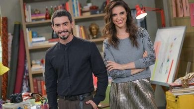 Photo of Chris Flores vai apresentar programa de moda no Discovery Home & Health