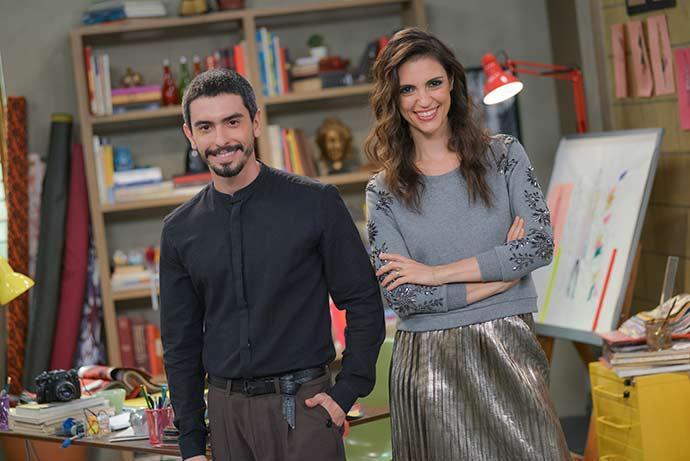 5 looks - Chris Flores vai apresentar programa de moda no Discovery Home & Health