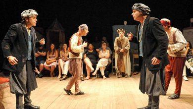 Photo of A Comédia dos Erros no Teatro Renascença em Porto Alegre