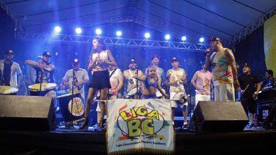 Abertura Carnaval Balneário Camboriú 390x220 - Programação do Carnaval Balneário Camboriú 2018