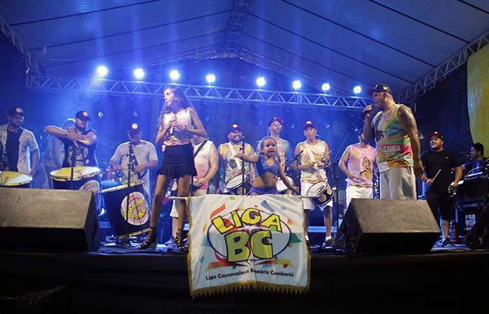 Abertura Carnaval Balneário Camboriú - Programação do Carnaval Balneário Camboriú 2018