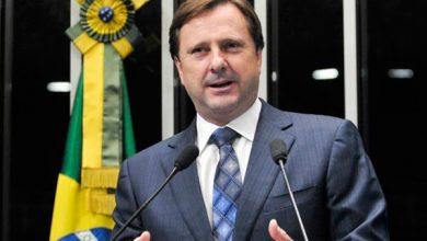 Acir Gurgacz 390x220 - Supremo condena senador Acir Gurgacz por crime contra o sistema financeiro