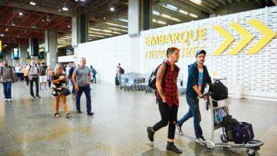 Aeroporto de Guarulhos é considerado o melhor do país em sua categoria 390x220 - Aeroporto de Guarulhos é considerado o melhor do país em sua categoria