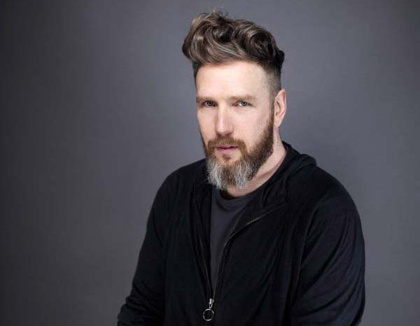 Alexandre Herchcovitch na Fimec 1 - Fimec confirma Talk Show com Alexandre Herchcovitch