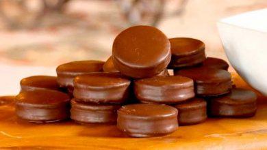 Alfajores de chocolate 390x220 - Confeiteiro e Padeiro: Faculdade Senac abre inscrições para cursos emPorto Alegre