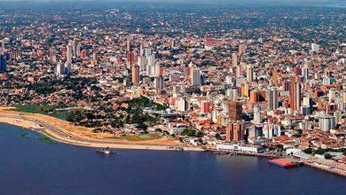 Assunção capital do Paraguai 390x220 - O avanço do mercado imobiliário no Paraguai