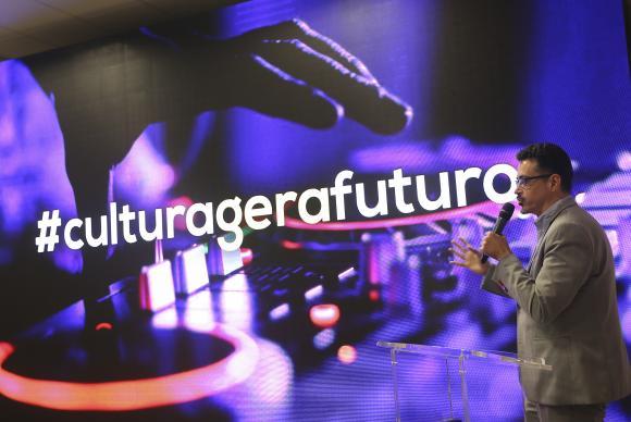 Audiovisual Gera Futuro - Programa Audiovisual Gera Futuro abre inscrições para oito editais