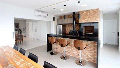BG strip 125674 0 full 390x220 - Com produtos da Revesttir, espaço gourmet une modernidade e rusticidade