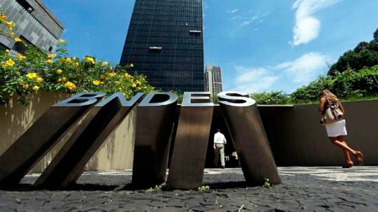 BNDES 1 - BNDES: micro, pequenas e médias empresas têm captação recorde em janeiro