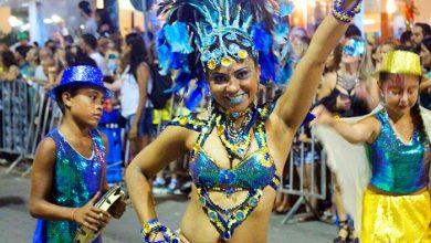 Balneário Camboriú Carnaval b 390x220 - Mais de 110 mil pessoas já participaram do Carnaval de Balneário Camboriú