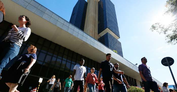 Banco Central - Após as eleições, Banco Central diz que diminuíram incertezas para a economia