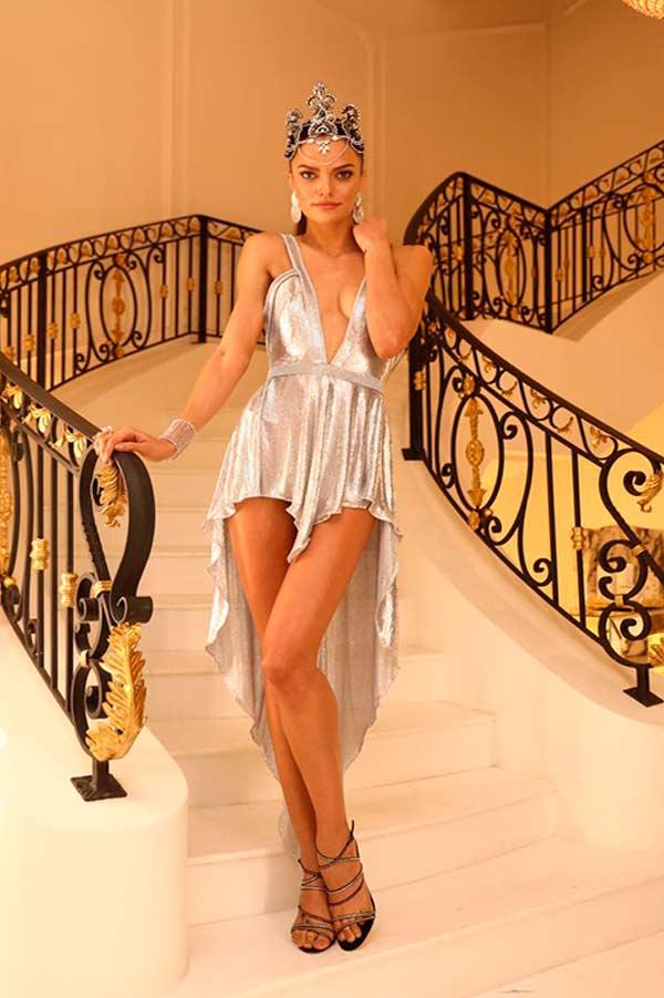 Barbara Fialho - Fotos Baile da Vogue