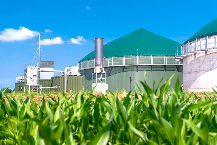 Biogás e ernergias renováveis no Brasil - FIERGS vai a Holanda buscar investimentos em biogás