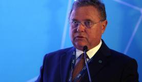 Blairo Maggi - Turma do STF entende que há restrição de foro também para ministros