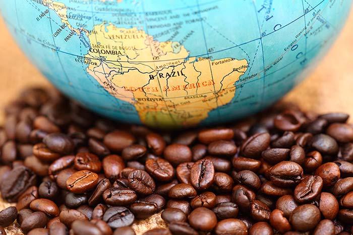 Brasil e Estados Unidos lidaram o ranking mundial do consumo de café - Que tal um Café? Brasileiro consumiu mais de 1 bilhão de kg em 2017