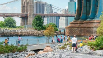 Brooklyn Bridge Park 390x220 - BRAND USA anuncia roadshow pelo Brasil