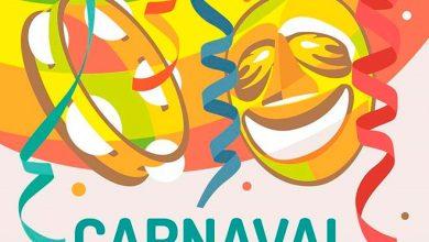CARNAVAL MASCARA 390x220 - Carnaval em São Leopoldo só termina em 17 de março