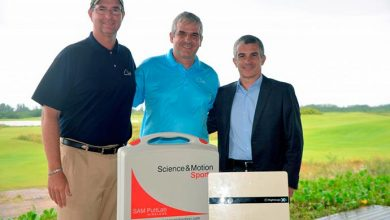 CBG 390x220 - Campo Olímpico sediará principais campeonatos do golfe amador brasileiro