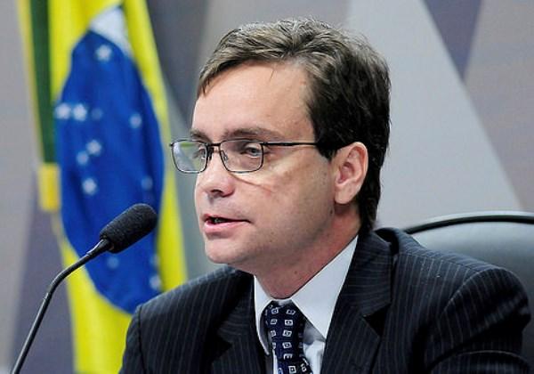CNMP Gustavo Rocha - Proposição visa a normatizar funcionamento do controle interno do Ministério Público