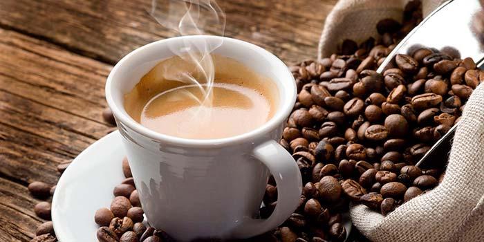 Café brasileiro 1 - Estudo revela que café expresso e cappuccino podem reduzir o risco de câncer de próstata