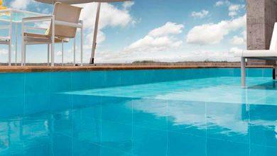 Cerâmica Portinari2 390x220 - Confira alguns projetos de piscinas para você se inspirar