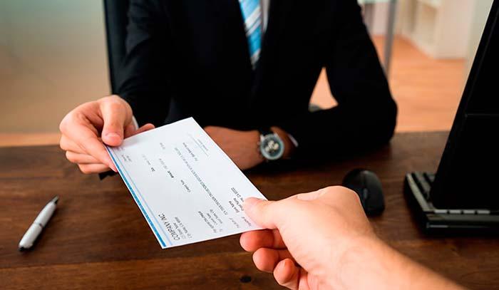 Cheque é dinheiro 2 - Sul tem menor índice de inadimplência com cheque