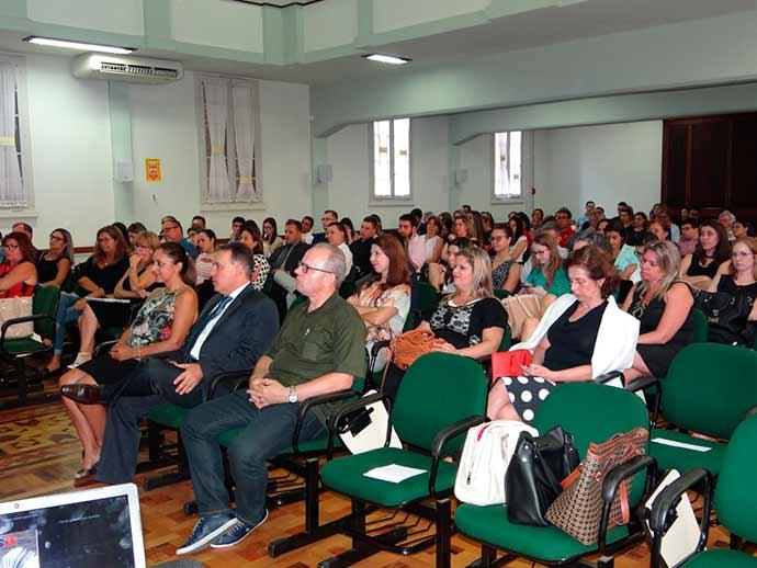 Coffee de Verão1 - Coffee de Verão sobre Direito do Trabalho abre as atividades da OAB São Leopoldo em 2018