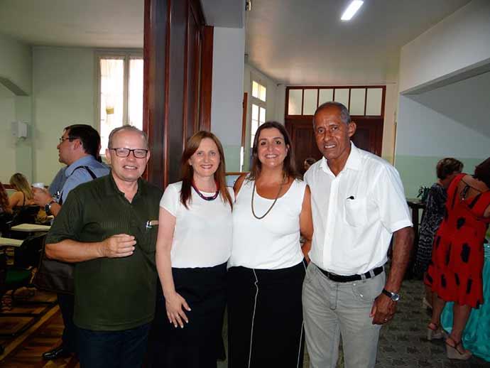 Coffee de Verão3 - Coffee de Verão sobre Direito do Trabalho abre as atividades da OAB São Leopoldo em 2018