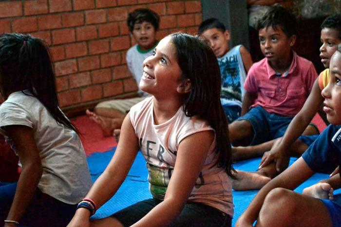 Colônia de Férias Caxias do Sul 3 - Colônia de Férias da Smel atende crianças e adolescentes da Enca