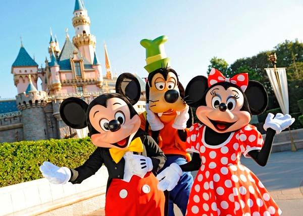 Conceito da Disney nos negócios - Conceito da Disney abre a temporada 2018 da Oficina de Negócios em Novo Hamburgo
