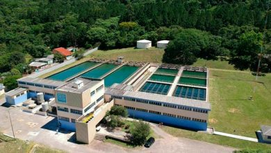 Corsan Santa Maria RS 390x220 - Corsan conclui obras e amplia abastecimento de água em Santa Maria