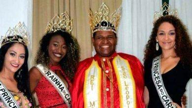 Corte São Leopoldo 1 390x220 - Sábado de coroação da corte de Momo em São Leopoldo