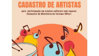 Cultura agencia 390x220 - Artistas e bandas musicais podem realizar cadastro no Ministério do Turismo