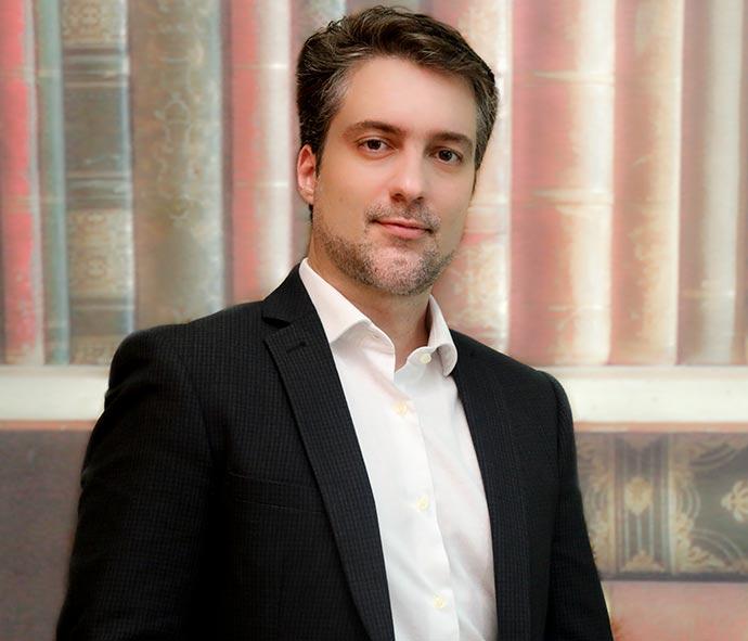 Daniel Taddone segue como forte candidato ao Parlamento Italiano - Daniel Taddone segue como forte candidato ao Parlamento Italiano