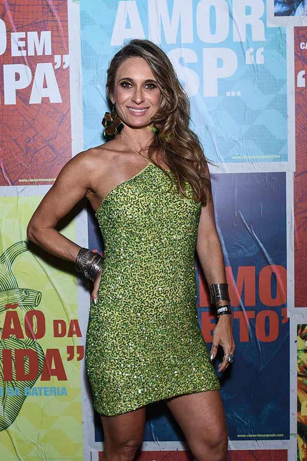 Dora Vergueiro 0026 - Celebridades no Camarote São Paulo