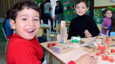 Educação Infantil Caxias do Sul 2018 390x220 - Educação Infantil municipal de Caxias do Sul retomam atividades nesta quinta-feira